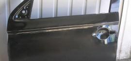 Дверь передняя левая Mitsubishi Outlander (2012-н.в.)
