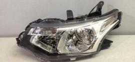 Фара левая Mitsubishi Outlander (2012-н.в.)