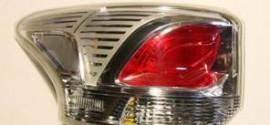 Фонарь левый Mitsubishi Outlander (2012-н.в.)