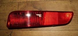 Фонарь в бампер задний левый Mitsubishi Outlander (2012-н.в.)