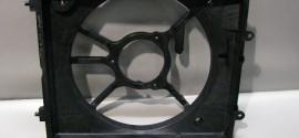 Диффузор вентилятора охлаждения  Mitsubishi Outlander (2001-2008)